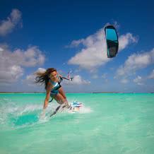Initiation au Kite Surf