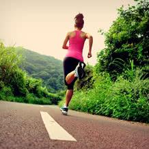 Initiation à la course à pied