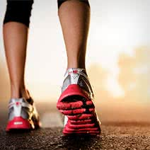 Débuter la course à pieds