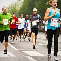 Courir un marathon